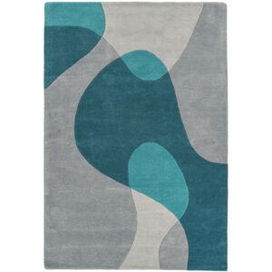 MATRIX 57 ARC kék szőnyeg