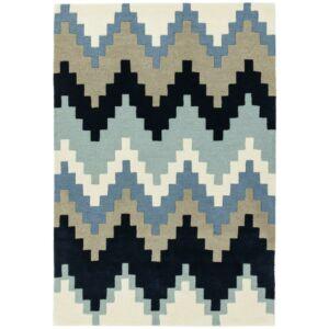 MATRIX 70 CUZZO kék szőnyeg