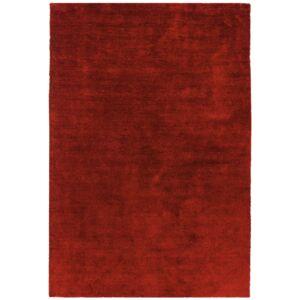 MILO piros szőnyeg