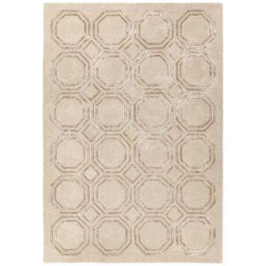 NEXUS OC03 bézs szőnyeg