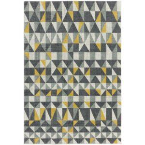 NOVA NV01 sárga szőnyeg