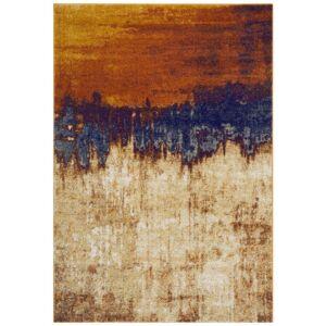 NOVA NV04 narancs szőnyeg