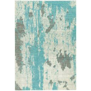 NOVA NV15 világoskék szőnyeg