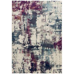NOVA NV23 kék szőnyeg