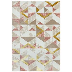 ORION FLAG pink szőnyeg