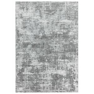 ORION ABSZTRAKT ezüst szőnyeg