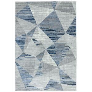 ORION BLOCKS kék szőnyeg
