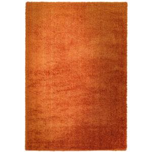 PAYTON narancs szőnyeg