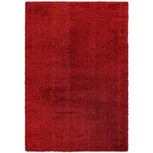 PAYTON piros szőnyeg