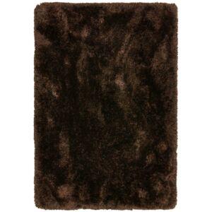 PLUSH barna szőnyeg