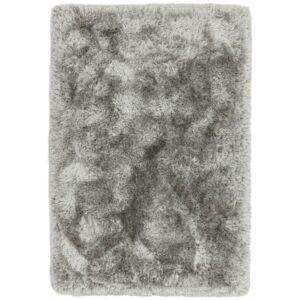 PLUSH ezüst szőnyeg