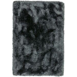 PLUSH sötétszürke szőnyeg