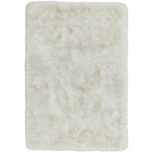 PLUSH fehér szőnyeg