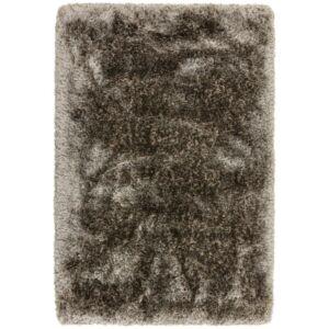 PLUSH szürke szőnyeg