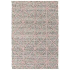 PRISM pink szőnyeg