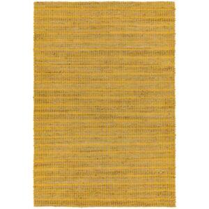 RANGER mustársárga szőnyeg