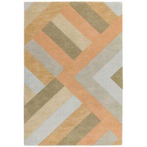 REEF RF03 BIG zig pink szőnyeg