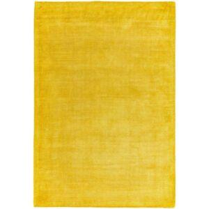 REKO mustársárga szőnyeg