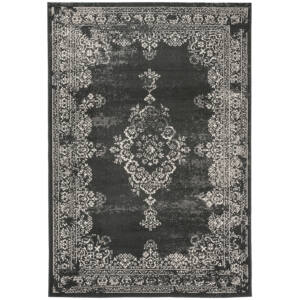 REVIVE RE03 sötétszürke szőnyeg