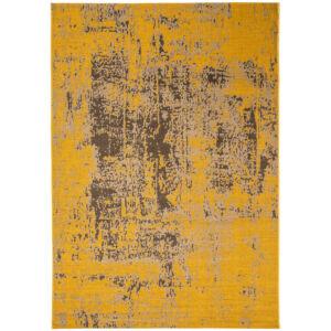 REVIVE RE11 sárga szőnyeg