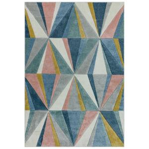 SKETCH DIAMOND színes szőnyeg