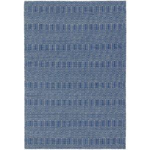 SLOAN kék szőnyeg