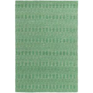 SLOAN zöld szőnyeg