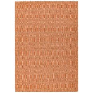 SLOAN narancs szőnyeg