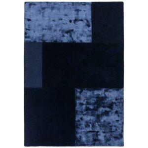 TATE sötétkék szőnyeg