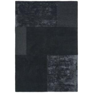 TATE fekete szőnyeg
