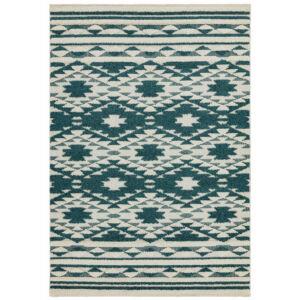 TAZA zöld szőnyeg