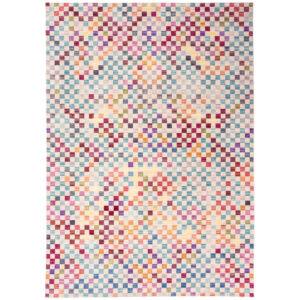 VERVE VE02 PIXEL színes szőnyeg