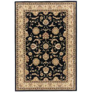 VISCOUNT V51 fekete szőnyeg