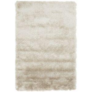 WHISPER bézs shaggy szőnyeg