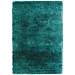 WHISPER zöldeskék shaggy szőnyeg