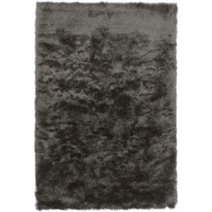 WHISPER fekete shaggy szőnyeg