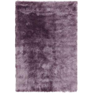 WHISPER lila shaggy szőnyeg