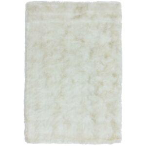 WHISPER elefántcsont színű shaggy szőnyeg