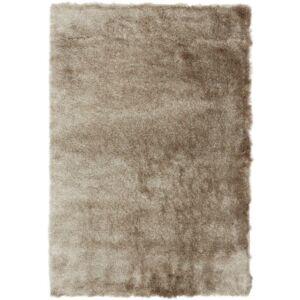WHISPER barna shaggy szőnyeg