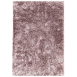 WHISPER pink shaggy szőnyeg