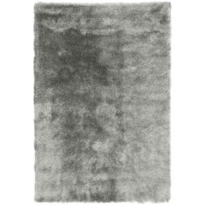 WHISPER szürke shaggy szőnyeg