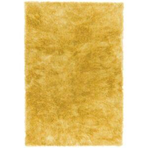 WHISPER sárga shaggy szőnyeg