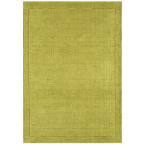 YORK zöld szőnyeg
