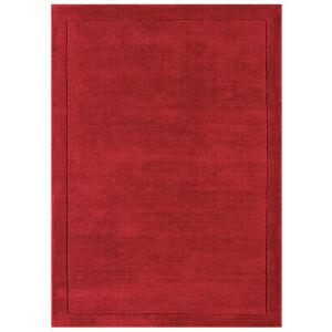 YORK piros szőnyeg