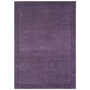 YORK lila szőnyeg