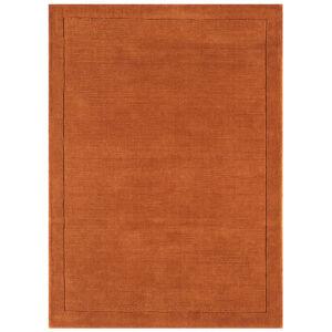 YORK narancs szőnyeg