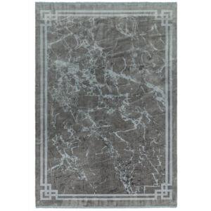 ZEHRAYA ezüst bordűr szőnyeg