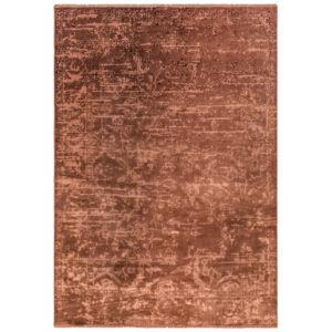 ZEHRAYA narancs szőnyeg