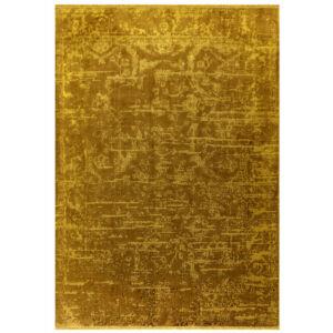 ZEHRAYA arany szőnyeg