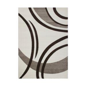 HAVANNA 409 Elefántcsont színű Szőnyeg 160x230 cm